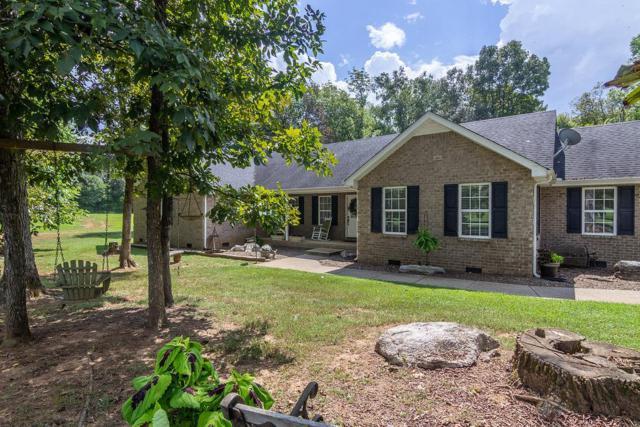 9702 Lebanon Pike, Murfreesboro, TN 37129 (MLS #1968741) :: John Jones Real Estate LLC