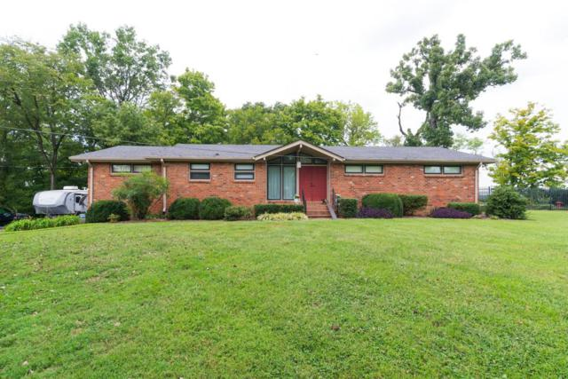 106 Two Rivers Ct, Nashville, TN 37214 (MLS #1968749) :: Nashville on the Move