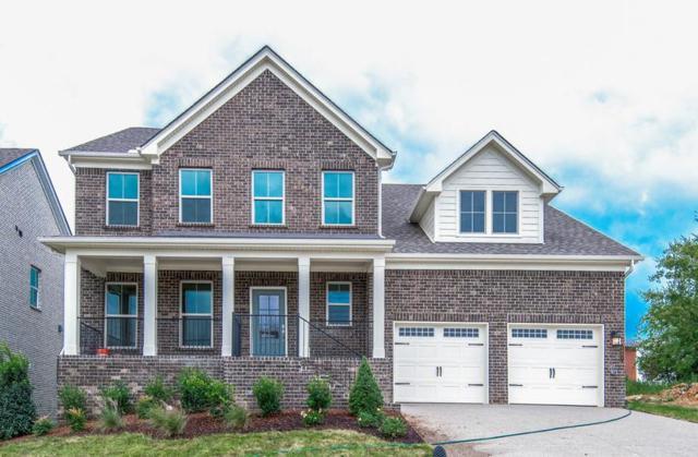 1221 Bradshaw Lane, Lot 12, Nolensville, TN 37135 (MLS #1968756) :: RE/MAX Choice Properties