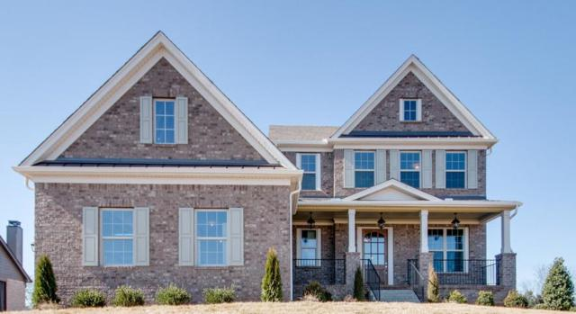 984 Quinn Terrace, Lot 3, Nolensville, TN 37135 (MLS #1968759) :: RE/MAX Choice Properties