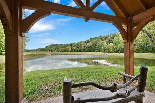 2579 Esque Sharp Rd, Mount Pleasant, TN 38474 (MLS #1968780) :: CityLiving Group