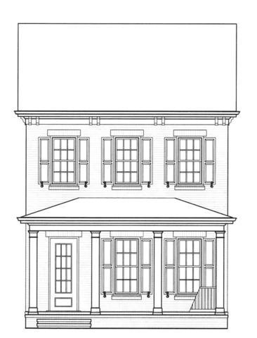 2030 Erwin Street, Wh # 1966, Franklin, TN 37064 (MLS #1968856) :: RE/MAX Choice Properties