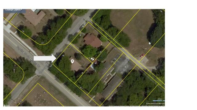 1701 Seminary St, Nashville, TN 37207 (MLS #1968908) :: Ashley Claire Real Estate - Benchmark Realty