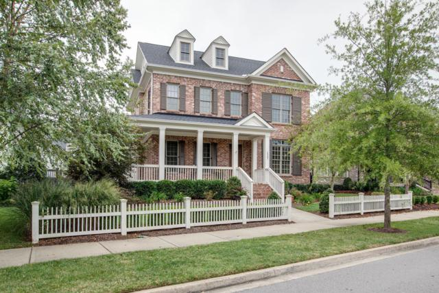 1337 Jewell Ave, Franklin, TN 37064 (MLS #1968942) :: Nashville on the Move