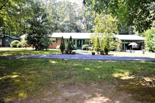 283 Littell Rd, Tracy City, TN 37387 (MLS #1968943) :: Nashville's Home Hunters