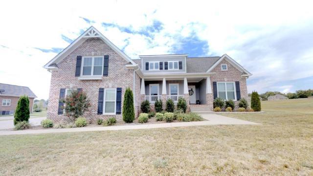 4016 Pleasant Gate Lane, Columbia, TN 38401 (MLS #1969058) :: DeSelms Real Estate