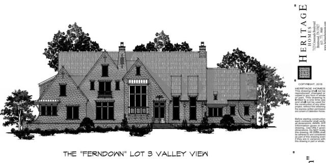 509 Doubleday Ln, Brentwood, TN 37027 (MLS #1969072) :: Nashville On The Move