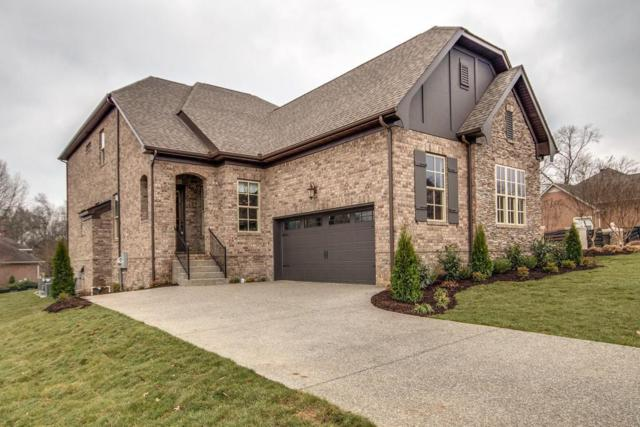 996 Golf Club Ln E #26, Hendersonville, TN 37075 (MLS #1969151) :: REMAX Elite