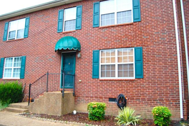 2940 Baby Ruth Lane #21, Antioch, TN 37013 (MLS #1969163) :: Nashville on the Move