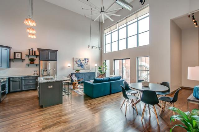 1352 Rosa L Parks Blvd Apt 415, Nashville, TN 37208 (MLS #1969165) :: CityLiving Group