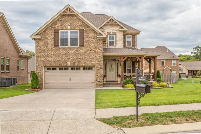 8004 Ragusa Cir, Spring Hill, TN 37174 (MLS #1969166) :: Berkshire Hathaway HomeServices Woodmont Realty