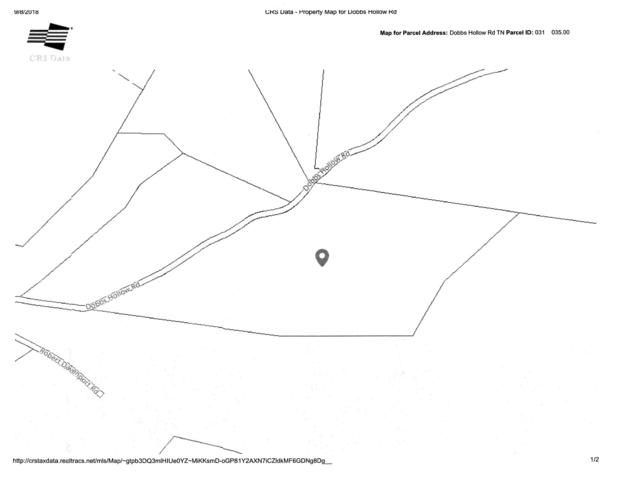 280 Dobbs Hollow Rd, Readyville, TN 37149 (MLS #1969177) :: EXIT Realty Bob Lamb & Associates