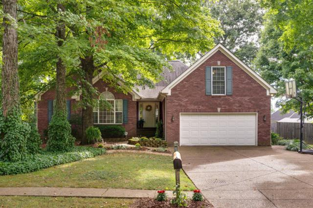 1519 Halifax Dr, Spring Hill, TN 37174 (MLS #1969206) :: Armstrong Real Estate