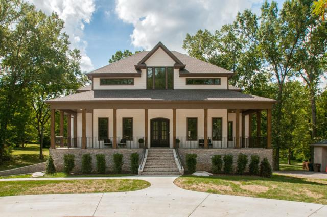 611 Georgetown Dr, Nashville, TN 37205 (MLS #1969219) :: Nashville On The Move