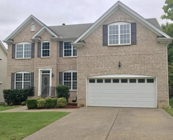 841 Cranberry Ln, Nolensville, TN 37135 (MLS #1969233) :: Nashville On The Move