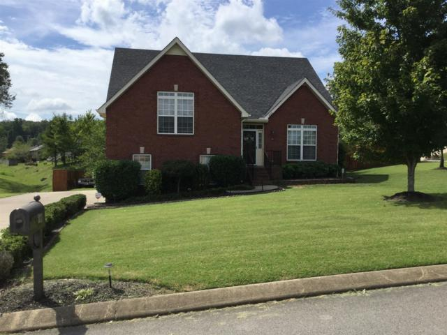 800 Bromley Ct, Smyrna, TN 37167 (MLS #1969250) :: The Milam Group at Fridrich & Clark Realty