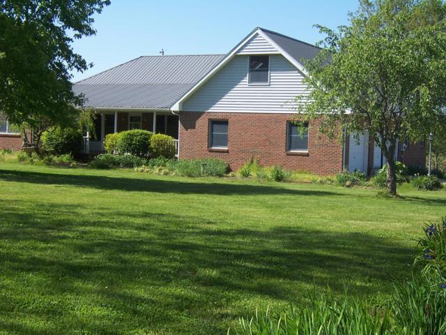 1404 Powell, Chapel Hill, TN 37034 (MLS #1969289) :: EXIT Realty Bob Lamb & Associates