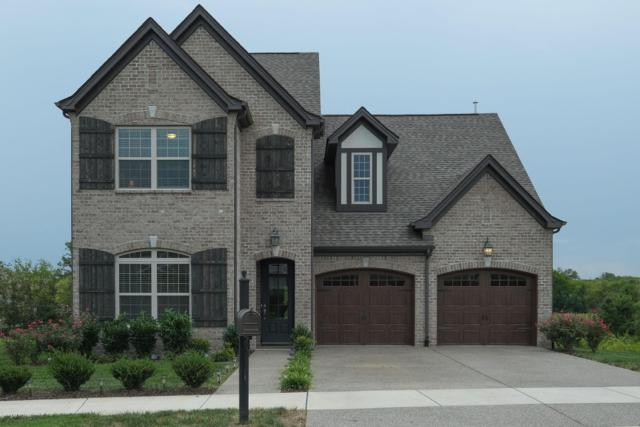 500 Lingering Way, Hendersonville, TN 37075 (MLS #1969306) :: Nashville On The Move