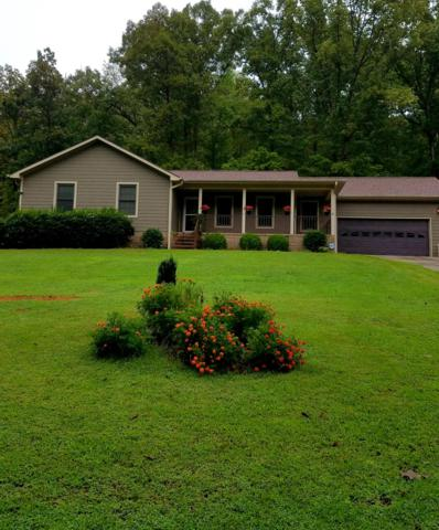 545 Rustling Oaks Dr, Waverly, TN 37185 (MLS #1969335) :: Maples Realty and Auction Co.
