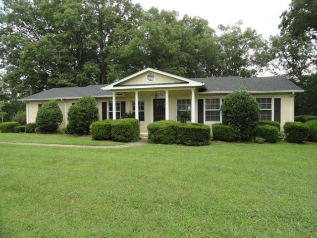 360 Riverbend Country Club Rd, Shelbyville, TN 37160 (MLS #1969338) :: Nashville On The Move