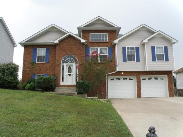 3415 Quicksilver Ln, Clarksville, TN 37042 (MLS #1969351) :: Nashville on the Move