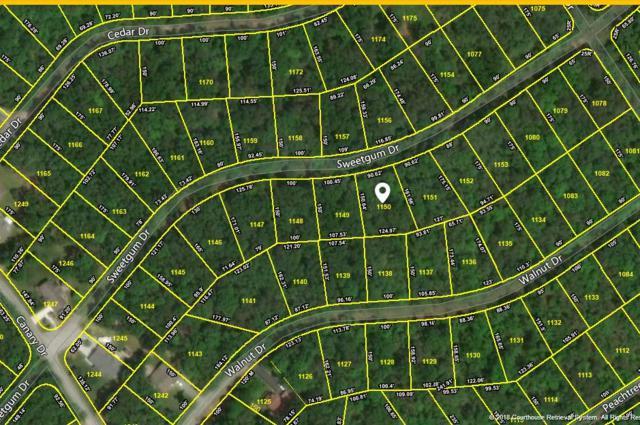 1150 Sweetgum Dr, Crossville, TN 38555 (MLS #RTC1969382) :: Village Real Estate