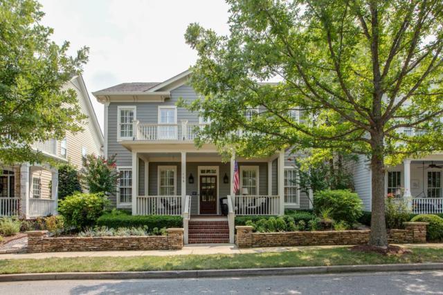 468 Wiregrass Ln, Franklin, TN 37064 (MLS #1969401) :: RE/MAX Choice Properties