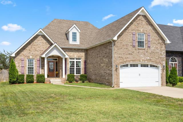 707 Ellie Nat Dr, Clarksville, TN 37040 (MLS #1969425) :: CityLiving Group