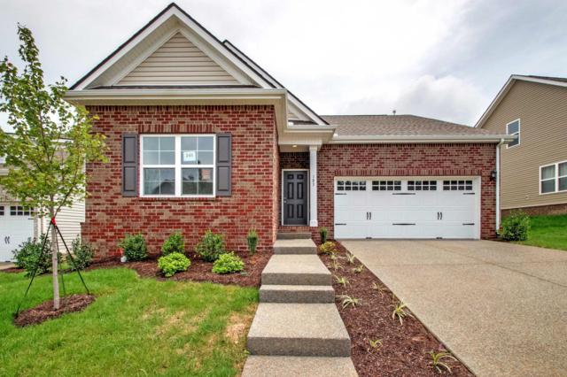 183 Bexley Way, Lot 245, White House, TN 37188 (MLS #1969444) :: DeSelms Real Estate
