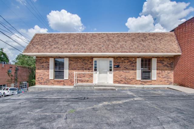 132 Third Ave W W, Carthage, TN 37030 (MLS #1969553) :: CityLiving Group