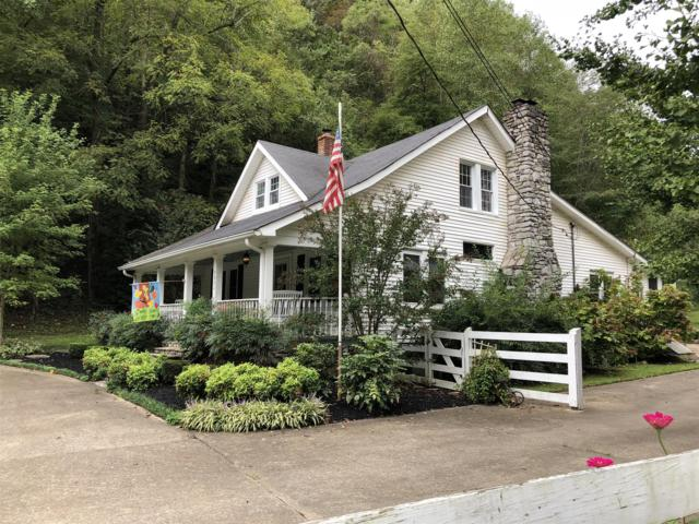 5952 Lickton Pike, Goodlettsville, TN 37072 (MLS #1969625) :: RE/MAX Homes And Estates