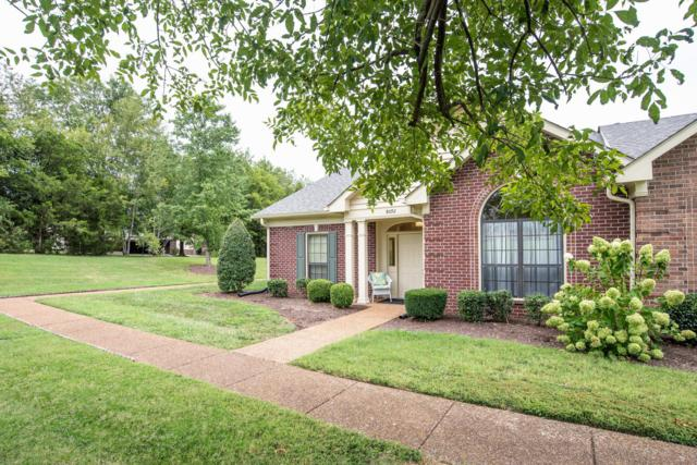 8092 Sunrise Cir, Franklin, TN 37067 (MLS #1969627) :: CityLiving Group