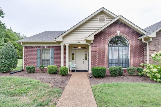 8092 Sunrise Cir, Franklin, TN 37067 (MLS #1969628) :: CityLiving Group