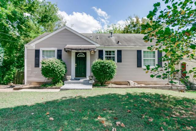 268 38Th Ave N, Nashville, TN 37209 (MLS #1969632) :: RE/MAX Choice Properties