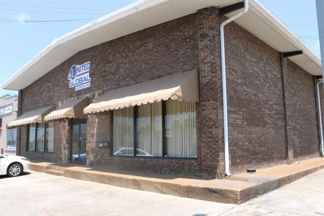323 E Main St, Lebanon, TN 37087 (MLS #1969648) :: EXIT Realty Bob Lamb & Associates