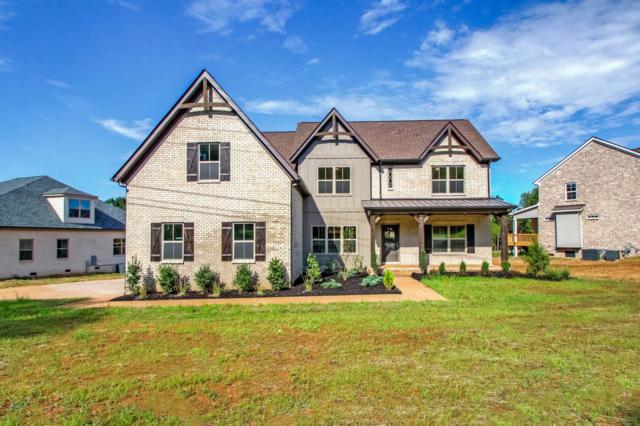 1329 Mires Rd, Mount Juliet, TN 37122 (MLS #1969657) :: Nashville on the Move