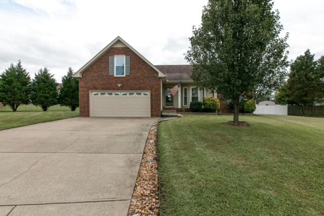621 Fieldstone Ct, Clarksville, TN 37040 (MLS #1969658) :: The Helton Real Estate Group