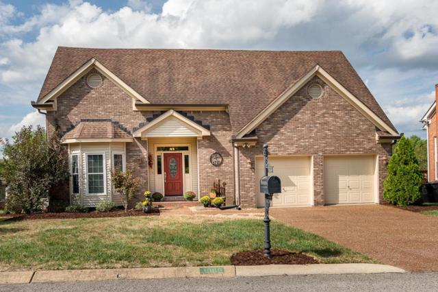 3069 Liberty Hills Dr, Franklin, TN 37067 (MLS #1969665) :: Armstrong Real Estate
