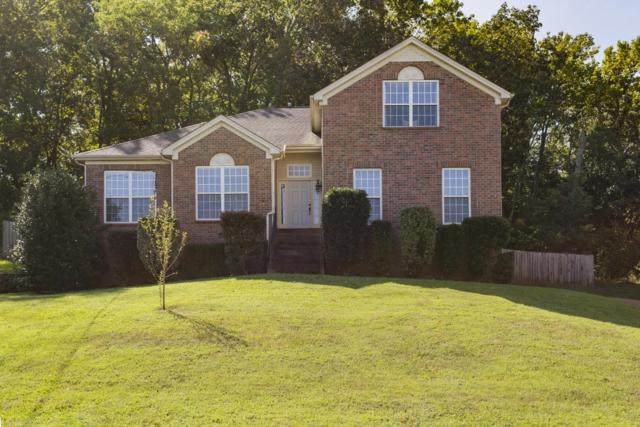 1094 Cedar Creek Village Rd, Mount Juliet, TN 37122 (MLS #1969697) :: Armstrong Real Estate