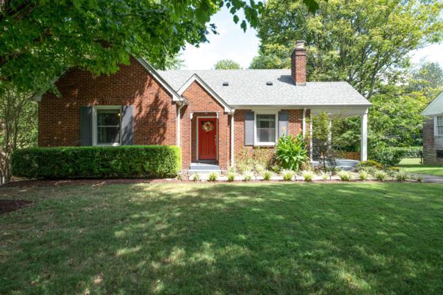 3508 Robin Rd, Nashville, TN 37204 (MLS #1969750) :: FYKES Realty Group