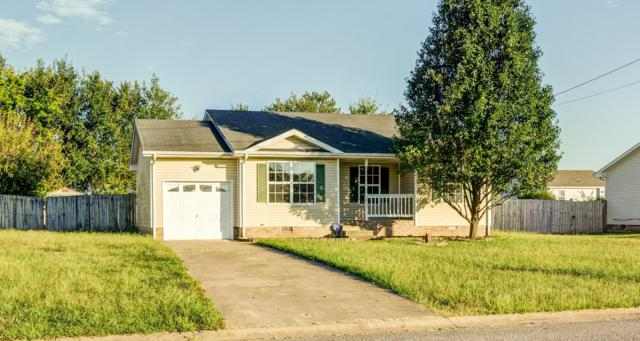 1015 Bush Ave, Oak Grove, KY 42262 (MLS #1969773) :: John Jones Real Estate LLC