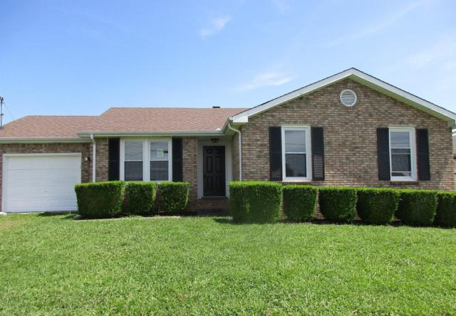 1311 Sonja Dr, Clarksville, TN 37042 (MLS #1969808) :: Berkshire Hathaway HomeServices Woodmont Realty