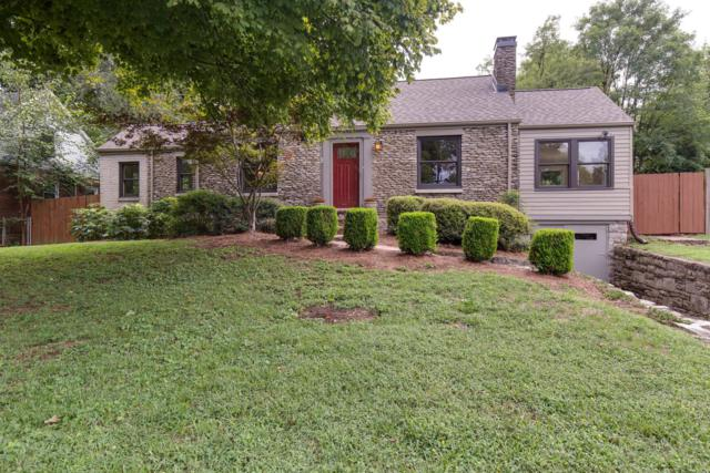 2000 Mcgavock Pike, Nashville, TN 37216 (MLS #1969811) :: Exit Realty Music City