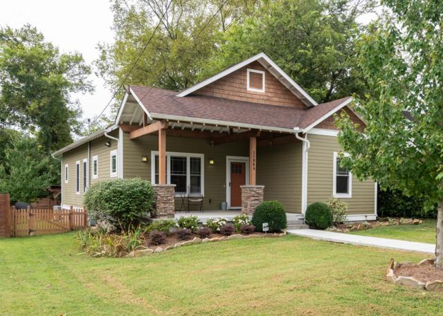 1104 A Haysboro Ave, Nashville, TN 37216 (MLS #1969841) :: Armstrong Real Estate