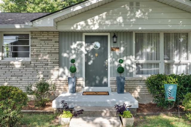 601 Whispering Hills Dr, Nashville, TN 37211 (MLS #1969846) :: Nashville On The Move