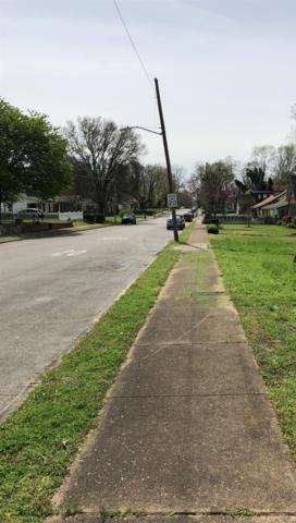 1203 N 5th St, Nashville, TN 37206 (MLS #1969877) :: Nashville On The Move