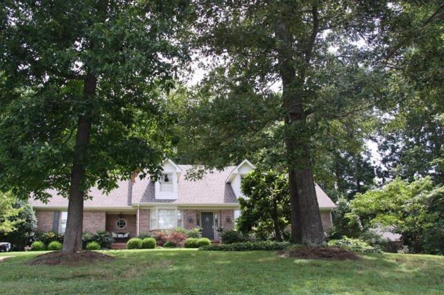 139 Mckennon Blvd, McMinnville, TN 37110 (MLS #1969891) :: EXIT Realty Bob Lamb & Associates
