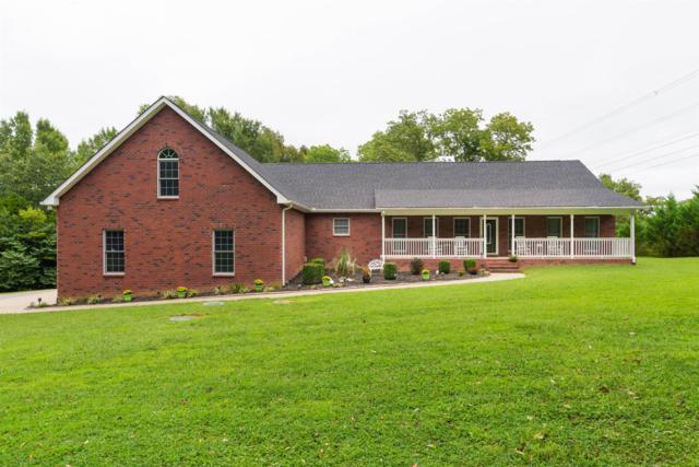 4960 Smithson Rd, College Grove, TN 37046 (MLS #1969915) :: Nashville on the Move