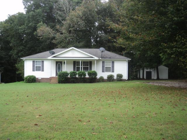 324 Preacher Rd, Charlotte, TN 37036 (MLS #1970008) :: Nashville on the Move