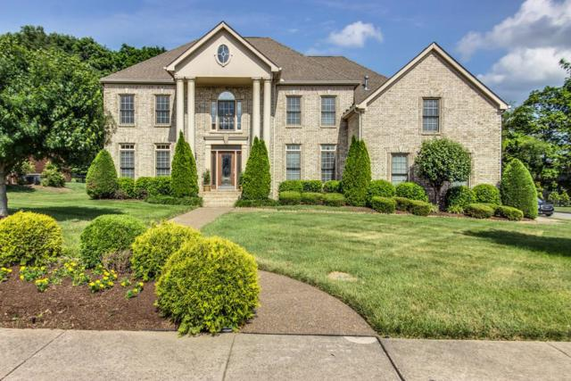 9519 Midlothian Dr, Brentwood, TN 37027 (MLS #1970013) :: REMAX Elite